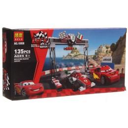 10008 Bela Мировой Гран-При