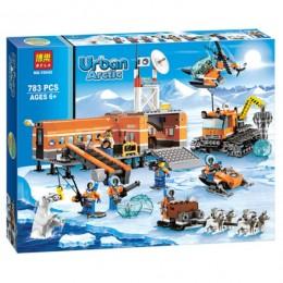 10442 Bela Арктическая база