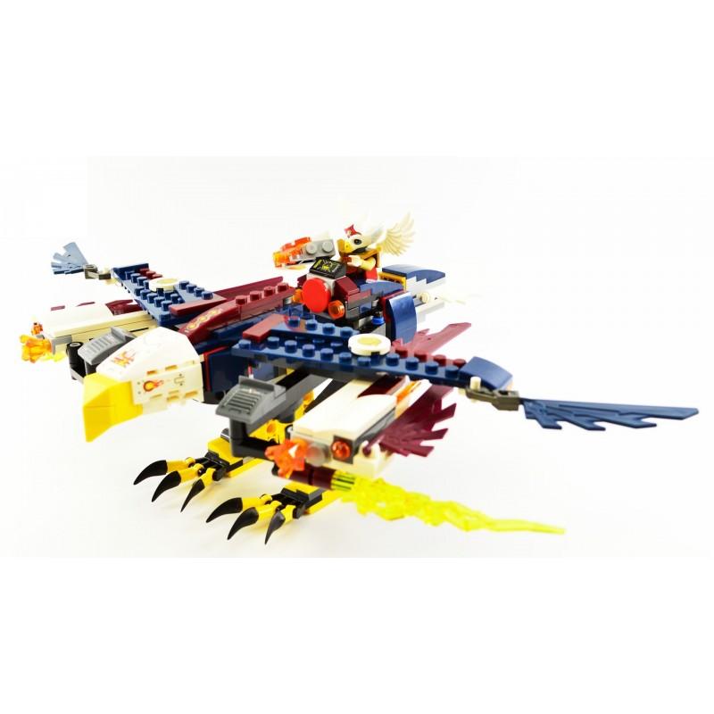 10292 Bela Огненный истребитель Орлицы Эрис