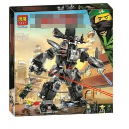 10719 Bela Робот-великан Гармадона (БЕЗ КОРОБКИ)