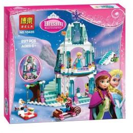 10435 Bela Ледяной замок Эльзы