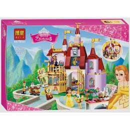 10565 Bela Заколдованный замок Белль