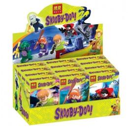 10449-10454 Bela Scooby Doo