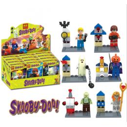 10455-10460 Bela Scooby Doo