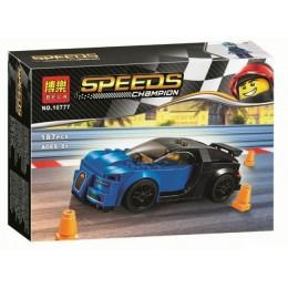 10777 Bela Bugatti Chiron