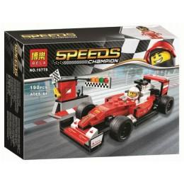 10778 Bela Скудерия Ferrari SF16-H