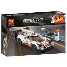 10942 Bela Porsche 919 Hybrid