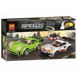 10946 Bela Porsche 911 RSR и 911 Turbo 3.0