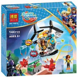 10614 Bela Вертолёт Бамблби
