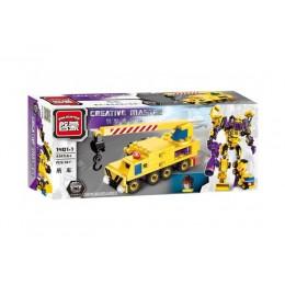 1401-1 Enlighten Brick Кран