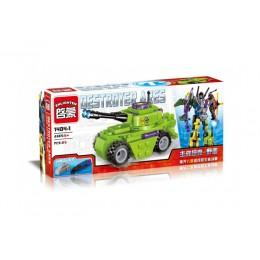 1404-1 Enlighten Brick Танк