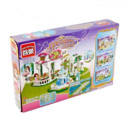 2602 Enlighten Brick Сад принцессы