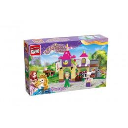 2603 Enlighten Brick Кондитерская