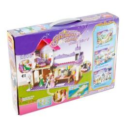 2606 Enlighten Brick Швейная мастерская принцессы