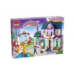 2608 Enlighten Brick Королевская библиотека