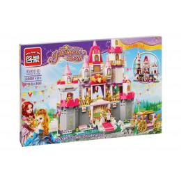 2612 Enlighten Brick Замок и карета