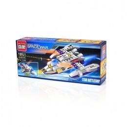 1402-1 Enlighten Brick Звёздный боевой корабль
