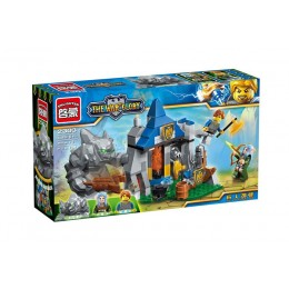 2303 Enlighten Brick Защита казармы