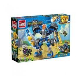2313 Enlighten Brick Робот-Трансформер