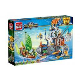 2315 Enlighten Brick Замок серебряного ястреба