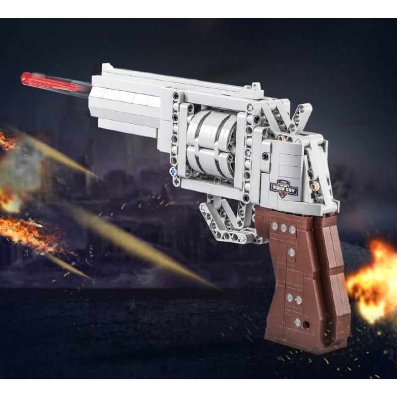 C81011 CADA Револьвер
