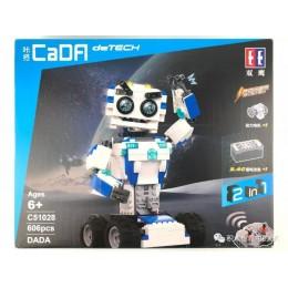 C51028 CaDA Робот DaDa