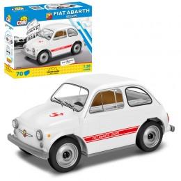24524 COBI Fiat Abarth 595