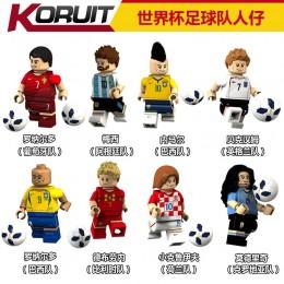 XP013-020 Koruit Кубок мира по футболу