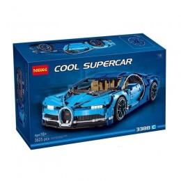 13388C Decool Bugatti Chiron