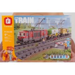 FC3615E Forange Поезд