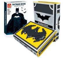 G13002 G Коллекция из 52 минифигурок Бэтмена Batman Book