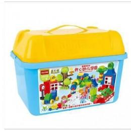 HM135 HUIMEI Счастливый детский сад