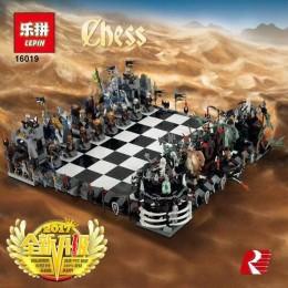 16019 Lepin Castle Giant Chess