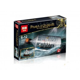 16045 Lepin The Ship in the Bottle