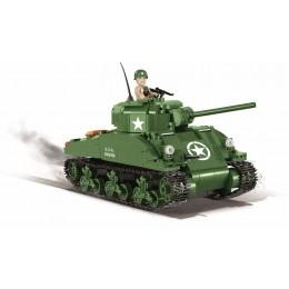 COBI-2464A Sherman M4A1