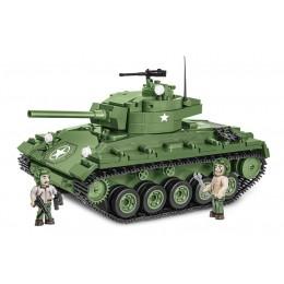 COBI-2543 COBI Танк M24 Chaffee