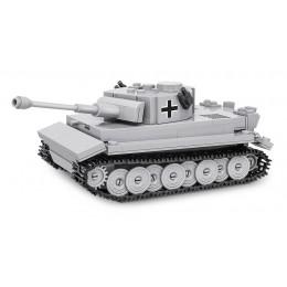 COBI-2703 COBI Танк Panzer VI Tiger