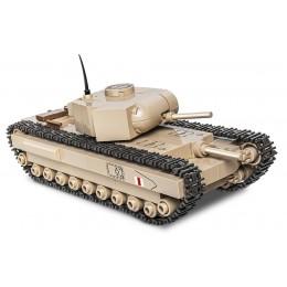 COBI-2709 COBI Танк A22 Churchill MK II (CS)
