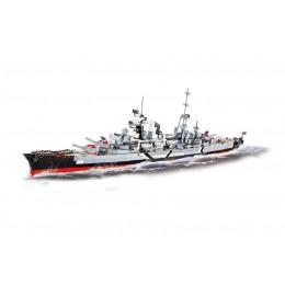 COBI-4823 COBI Корабль Prince Eugen Heavy Cruiser