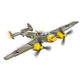 COBI-5716 COBI Самолет Messerschmitt BF 110 D