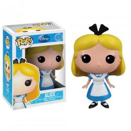Алиса (Alice) из мультика Алиса в Стране Чудес