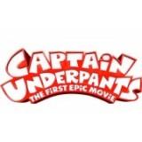 Captain Underpants: The First Epic Movie (Капитан Подштанник: Первый эпический фильм)