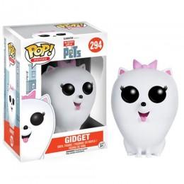 Gidget (Vaulted) из мультфильма Secret Life of Pets