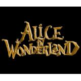 Alice in Wonderland / Alice Through the Looking Glass (Алиса в Стране чудес / Алиса в Зазеркалье)