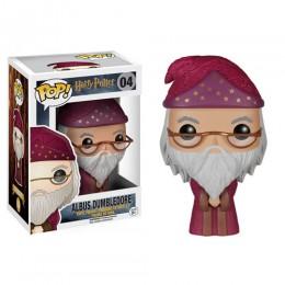 Albus Dumbledore из киноленты Harry Potter
