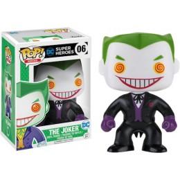 Джокер в Черном костюме (Joker Black Suit (Эксклюзив)) из комиксов DC Comics