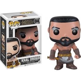 Кхал Дрого (Khal Drogo (Vaulted)) из сериала Игра Престолов
