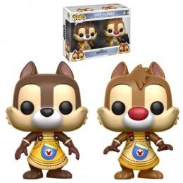 Чип и Дейл (Chip and Dale 2-pack) из игры Королевство сердец