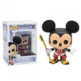 Микки Маус (Mickey Mouse) из игры Королевство сердец