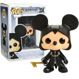 Микки Маус (Mickey Mouse Organization 13 (Эксклюзив)) из игры Королевство сердец